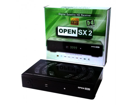Open SX2